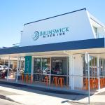 Foto Hotel: Brunswick River Inn, Brunswick Heads