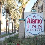 Alamo Inn and Suites - Convention Center,  Anaheim