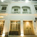 Casablanca Belle & Boutique, Cartagena de Indias