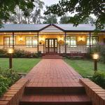 Hotel Pictures: Fernglade on Menzies, Emerald