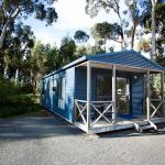 Photos de l'hôtel: Seven Mile Beach Cabin and Caravan Park, Seven Mile Beach