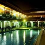 Vansana Luang Prabang Hotel, Luang Prabang