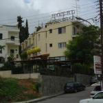 Morfeas Hotel, Chalkida