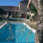 Hotel Pictures: Holiday home chemin d'asperes, Tornac