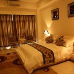 Checkinn International Apartment Guangzhou Xi Wan Road Branch, Guangzhou