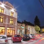 Hotel Tema Nova,  Čačak