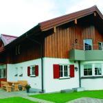 Hotel Pictures: Haus im Wäldle, Balderschwang