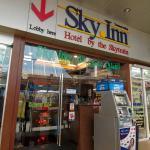 Sky Inn 1,  Bangkok