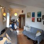 Apartment Vintage Art, Split