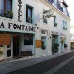 Hôtel La Fontaine, Lourdes