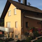 Hotel Pictures: Ferienwohnung Ströbele, Badenweiler