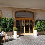 Hotel Nazionale, Rome
