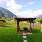 Residence Silvana, Ledro