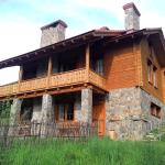 Cottage Rybnyk,  Skhidnitsa