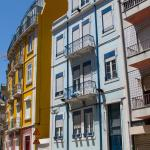 Beautiful Three Bedroom in Graça,  Lisbon