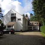 Zdjęcia hotelu: B&B Lobelia-Brugge, Brugia