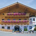 Zdjęcia hotelu: Ferienhof Pfefferbauer, Saalbach Hinterglemm