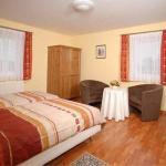 Hotellikuvia: B&B Le Bernister, Malmedy