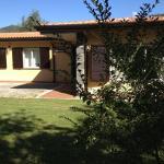 Villa Eos Garden, Cava de' Tirreni