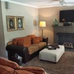 Country Club Chic Home Experience, Wichita Falls