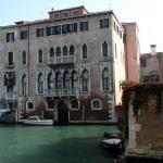 At Home a Palazzo, Venice