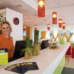 Hotel Pictures: ibis Styles Duesseldorf-Neuss, Neuss