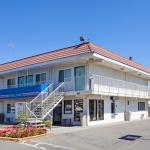 Motel 6 Stockton - Charter Way West,  Stockton