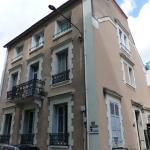 Villa Agnes,  Vichy
