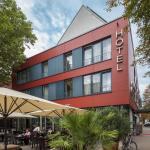 Designhotel am Stadtgarten,  Freiburg im Breisgau