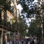 Hostal Palacios Fuencarral, Madrid