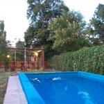 酒店图片: Cabañas Don Ivan, 维多利亚