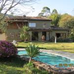Pousada Casa das Fontes, Tiradentes