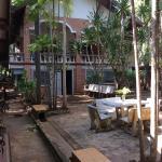 Sam's Jungle Guesthouse, Ban Kaeng Raboet