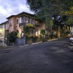 Hemingway Inn,  San José