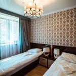 Victoria Hotel, Ulan-Ude