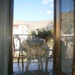 Hotel Pensione Cundari, Taormina