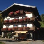Zdjęcia hotelu: Bauernhof Bachgut, Mühlbach am Hochkönig