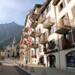 Apartment Relais de Poste, Chamonix-Mont-Blanc
