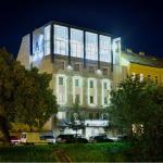 A-Austerlitz Hotel,  Brno