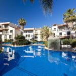 Hotel Pictures: PortAventura® Hotel PortAventura - Includes Theme Park Tickets, Salou
