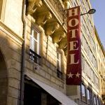Hotel de L'Opéra, Bordeaux