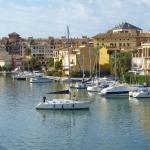 Hotel Pictures: Magnifique Appartement sur Mer, Alboraya