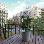 Suites4days Barcelona Central Park, Barcelona