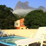 Hostel Canoas, Rio de Janeiro