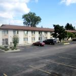Motel 6 Grand Rapids Airport, Cascade