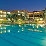 Marianna Palace Hotel, Kolymbia