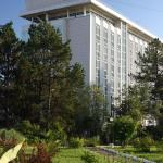 Izumrud Health Resort, Adler
