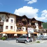 Hotel La Pastorella, Livigno