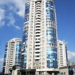 Hhotel Apartments on Radishcheva 18, Yekaterinburg