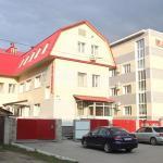 Uyutnaya Hotel, Novosibirsk